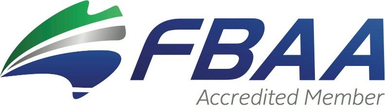 FBAA Logo Direct Credit Brokerage